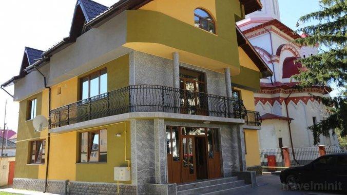 Class Villa Petroșani