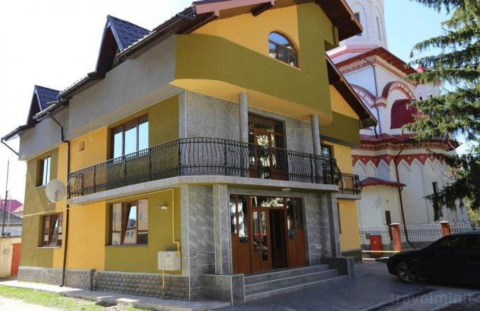Class Villa Petrozsény
