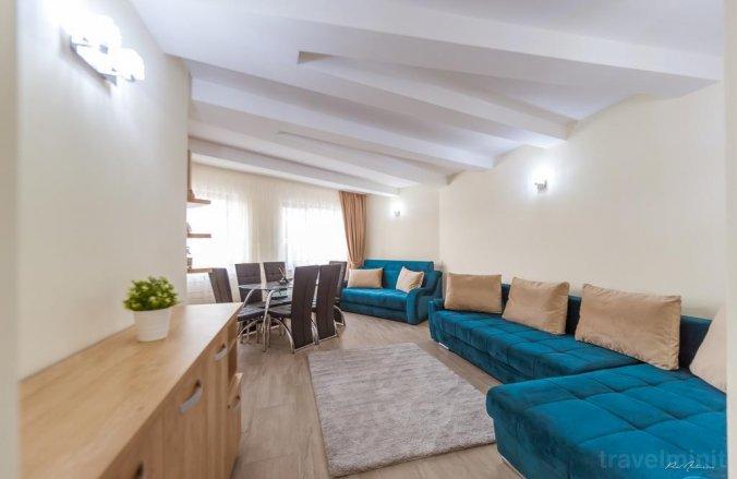 Apartamente Dany Rent a Home Pitești