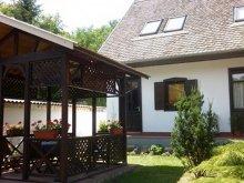 Accommodation Szálka, Forrás Guesthouse