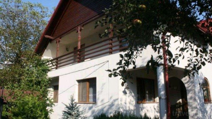 Casa Dorina Șieu