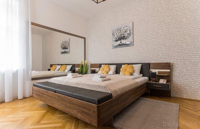 AMA Holidays AFI Apartment Brașov