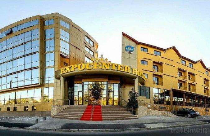Expocenter Hotel Bucharest