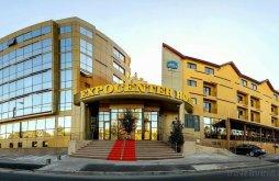 Hotel Aurel Vlaicu Bukarest Băneasa Nemzetközi Repülőtér közelében, Expocenter Hotel