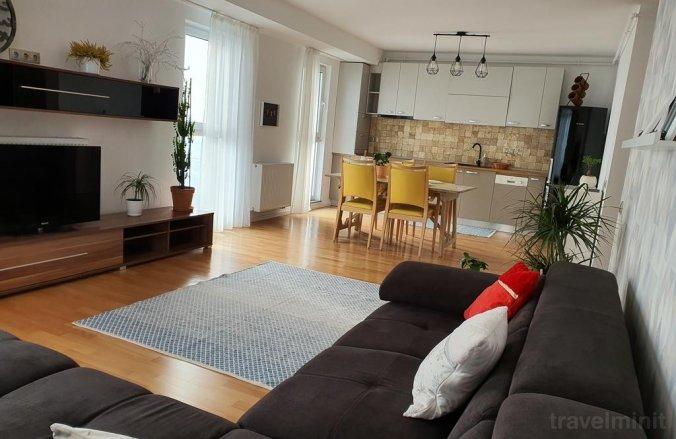 Cluj City Vibe Apartments Cluj-Napoca