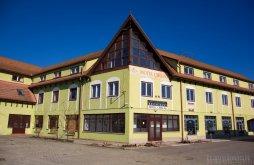 Motel Zsögödfürdő közelében, Csillag Motel