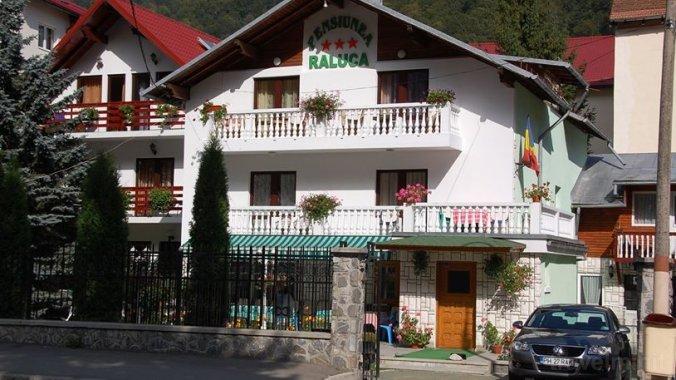 Raluca Guesthouse Sinaia