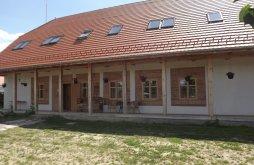 Szállás Málnásfürdő (Malnaș-Băi), Vass Panzió
