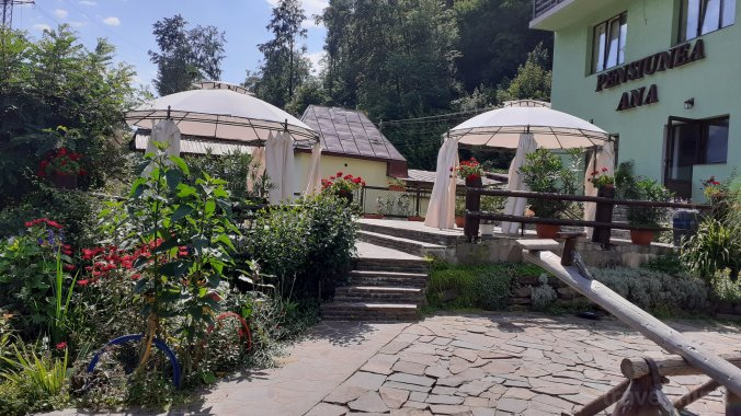 Ana Guesthouse Cavnic