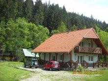 Cazare Sânsimion, Casa de oaspeţi Sikaszó