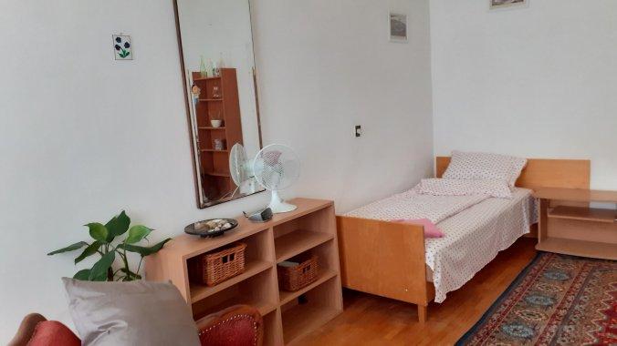 Liget Apartment Budapest