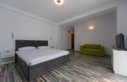 Apartment Vama Veche, Los Anghelos Guesthouse