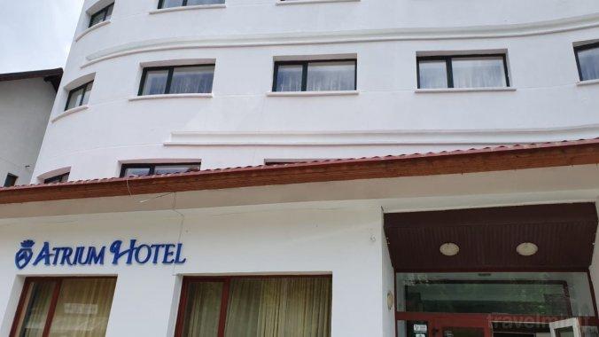 Atrium Hotel Mountain View Predeal