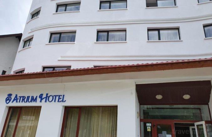 Hotel Atrium Mountain View Predeal