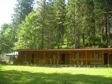 Casă de oaspeți Lacul Roșu, Pensiunea Casa Vranceana