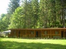 Cazare Lacul Roșu, Pensiunea Casa Vranceana