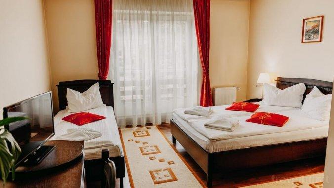 Páva city Guesthouse Odorheiu Secuiesc