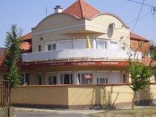 Apartament Tiszaújváros, Apartament Csillag