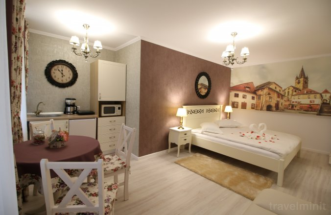 Hermanni Guesthouse Sibiu