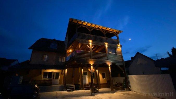 River Star Guesthouse Sângeorgiu de Pădure