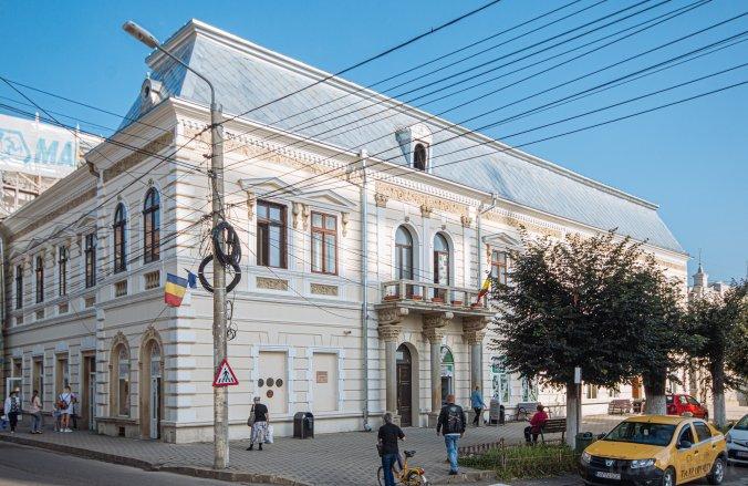 Buchenland Hotel Câmpulung Moldovenesc