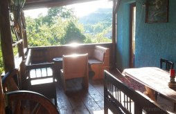 Vacation home Bozna, La Casiru Vacation Home