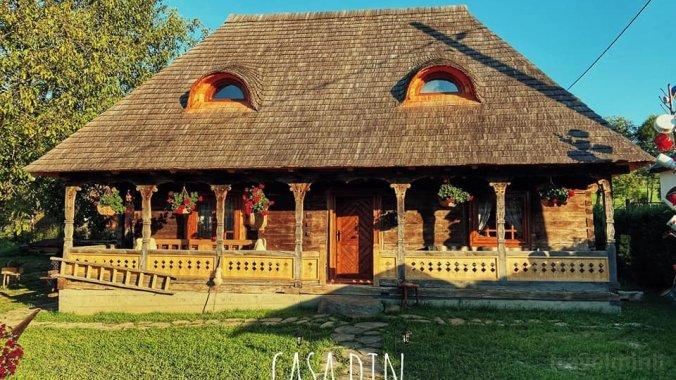 Susani Guesthouse Călinești