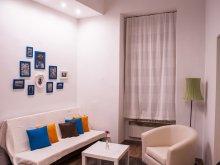 Accommodation Jakabszállás, Belvárosi Márti Apartment