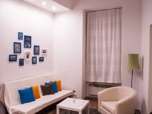 Cazare Budapesta și împrejurimi, Apartament Márti