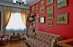Casă de oaspeți Budești-Fânațe, Casa Nobilium