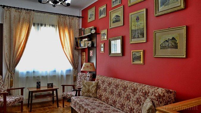 Nobilium Guesthouse Turda