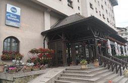 Cazare Slobozia (Sirețel) cu tratament, Best Western Bucovina
