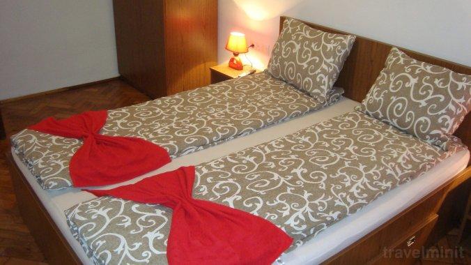 Miruna Apartment Sibiu