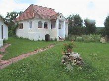 Pensiune Godeanu (Obârșia-Cloșani), Pensiunea Zamolxe