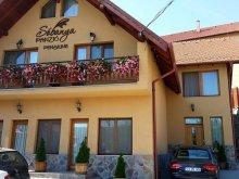 Accommodation Praid, Card de vacanță, Sóbanya Guesthouse
