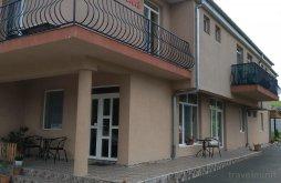 Villa Püspökfürdő (Băile 1 Mai), Crina Villa