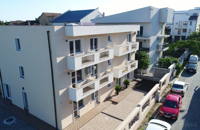 Sasha Guesthouse Eforie Nord