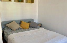 Apartman Sacoșu Mare, Tastefully Modern Flat Apartman
