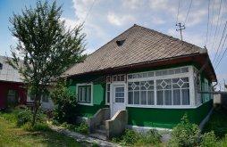 Pensiune Bogdan Vodă, Pensiunea Bușta Anuța
