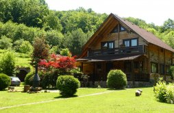 Chalet Aghireș, FeeLing Chalet