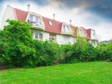 Apartament Ungaria, Apartamente Illés 2