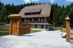Accommodation Brașov, Sanduly Ervin Pension