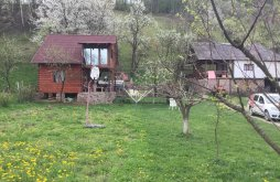 Cabană Valea Târnei, Cabana Șuncuiuș
