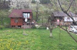 Kulcsosház Lecsmér (Leșmir), Șuncuiuș Kulcsosház