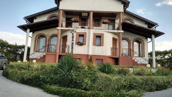 Casa Borza Alba Iulia