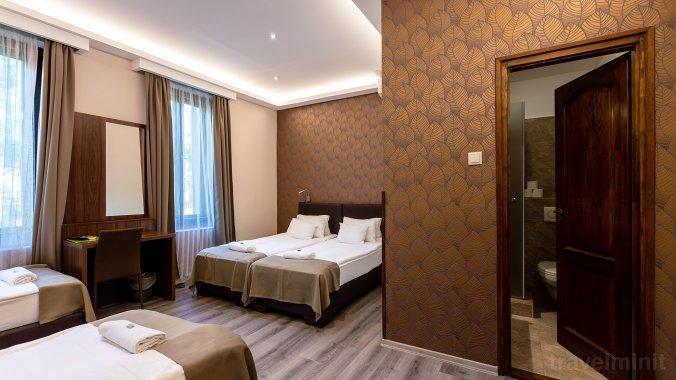 Vén Diófa Guesthouse Szeged