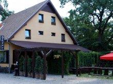 Apartament Magheruș Băi, Pensiunea Stejarul