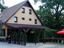 Apartament Sighișoara, Pensiunea Stejarul