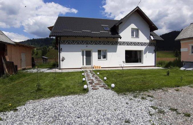 Eva House Vacation Home Ciocănești