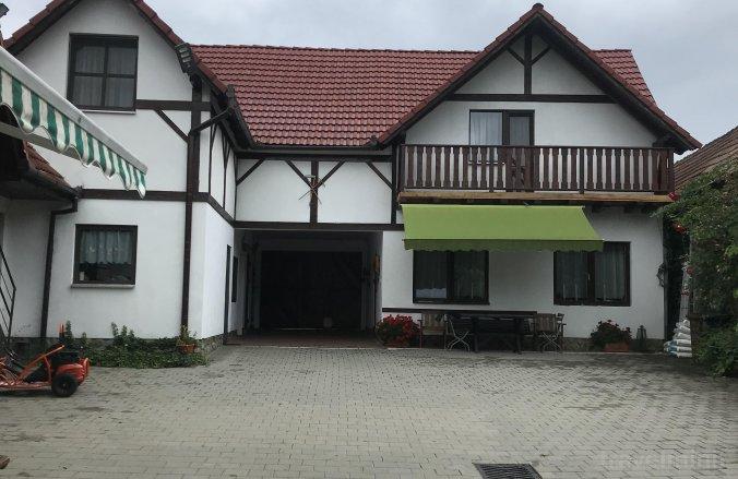 Anca Guesthouse Sibiel